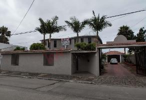 Foto de casa en venta en avenida del mar 1039, los ángeles, playas de rosarito, baja california, 0 No. 01