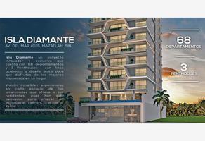 Foto de departamento en venta en avenida del mar 500, telleria, mazatlán, sinaloa, 0 No. 01
