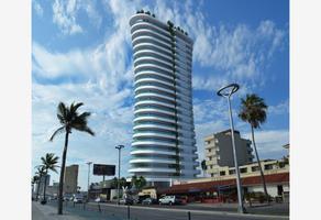 Foto de departamento en venta en avenida del mar 556, telleria, mazatlán, sinaloa, 0 No. 01