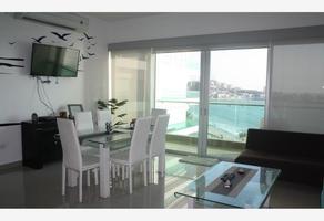 Foto de departamento en venta en avenida del mar 602, puerta al mar, mazatlán, sinaloa, 0 No. 01