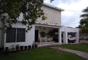 Foto de casa en venta en avenida del mar , bivalbo, carmen, campeche, 17846105 No. 01