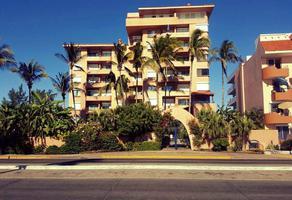 Foto de departamento en venta en avenida del mar , jardines del bosque, mazatlán, sinaloa, 0 No. 01