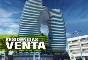Foto de departamento en venta en avenida del mar , palos prietos, mazatlán, sinaloa, 0 No. 01
