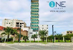 Foto de departamento en venta en avenida del mar , telleria, mazatlán, sinaloa, 17947837 No. 01