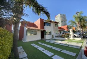 Foto de casa en venta en avenida del marqués de la villa del villar del aguila. claustro de las misiones , centro sur, querétaro, querétaro, 0 No. 01