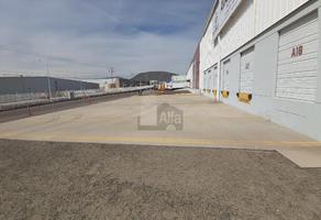 Foto de nave industrial en renta en avenida del marques , parque industrial bernardo quintana, el marqués, querétaro, 0 No. 01