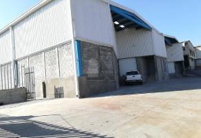 Foto de nave industrial en renta en avenida del marquez , parque industrial bernardo quintana, el marqués, querétaro, 4557322 No. 01
