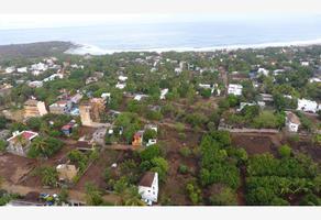 Foto de terreno habitacional en venta en avenida del morro 0, la playa, san pedro mixtepec dto. 22, oaxaca, 16397680 No. 01