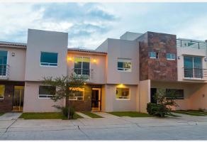 Foto de casa en venta en avenida del nogal 1446, girasoles elite, zapopan, jalisco, 0 No. 01