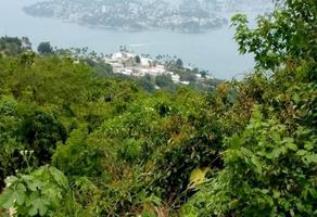 Foto de terreno habitacional en venta en avenida del pacifico , cumbres llano largo, acapulco de juárez, guerrero, 16044610 No. 01