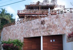 Foto de departamento en venta en avenida del palmar , sayulita, bahía de banderas, nayarit, 0 No. 01