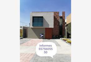 Foto de casa en venta en avenida del panteón 16, vista hermosa, tecámac, méxico, 0 No. 01