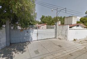 Foto de nave industrial en venta en avenida del panteón 5 , la era, ixtapaluca, méxico, 18896859 No. 01
