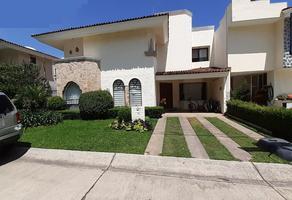 Foto de casa en venta en avenida del paraíso 19, jardín real, zapopan, jalisco, 0 No. 01