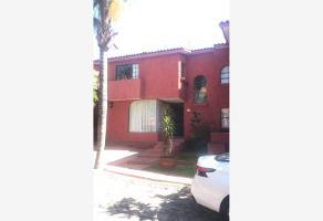 Foto de casa en venta en avenida del parque 1, la alhambra, querétaro, querétaro, 0 No. 01