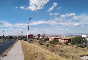 Foto de terreno comercial en venta en avenida del parque 1, vista alegre, querétaro, querétaro, 13546616 No. 01