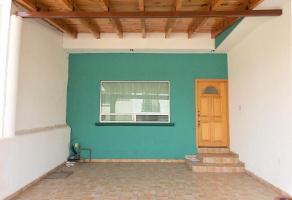 Foto de casa en venta en avenida del parque 1104, villas del cimatario, querétaro, querétaro, 0 No. 01
