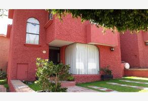 Foto de casa en venta en avenida del parque 1151, la alhambra, querétaro, querétaro, 7129023 No. 01