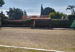 Foto de casa en venta en avenida del parque 117, chulavista, chapala, jalisco, 0 No. 01