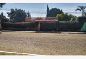 Foto de casa en venta en avenida del parque 117, chulavista, chapala, jalisco, 17531075 No. 01
