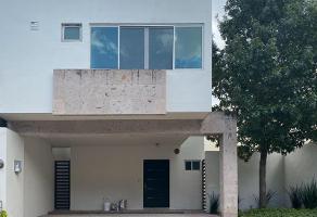 Foto de casa en renta en avenida del parque 2, cumbres le fontaine, monterrey, nuevo león, 0 No. 01