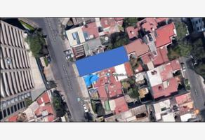 Foto de terreno habitacional en venta en avenida del parque 208, napoles, benito juárez, df / cdmx, 17737222 No. 01