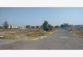Foto de terreno comercial en venta en avenida del parque 32, vista alegre, querétaro, querétaro, 16435531 No. 01
