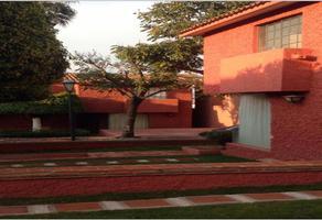 Foto de casa en venta en avenida del parque , centro sur, querétaro, querétaro, 0 No. 01