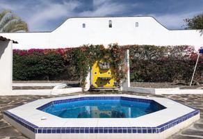Foto de casa en venta en avenida del parque , chulavista, chapala, jalisco, 11423290 No. 01