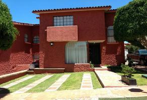 Foto de casa en venta en avenida del parque , la alhambra, querétaro, querétaro, 14037195 No. 01