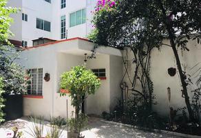 Foto de terreno habitacional en venta en avenida del parque , napoles, benito juárez, df / cdmx, 17911996 No. 01