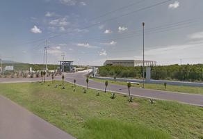Foto de terreno comercial en venta en avenida del parque , parque industrial apodaca, apodaca, nuevo león, 18384330 No. 01