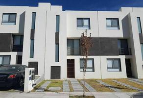 Foto de casa en venta en avenida del parque , residencial el parque, el marqués, querétaro, 0 No. 01
