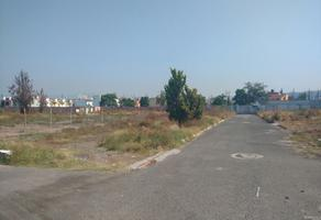 Foto de terreno comercial en venta en avenida del parque , vista alegre, querétaro, querétaro, 11007608 No. 01