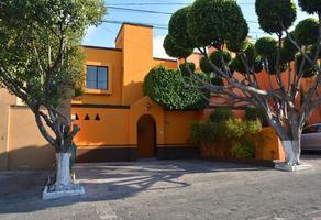 Foto de casa en venta en avenida del parque , vista alegre, querétaro, querétaro, 0 No. 01