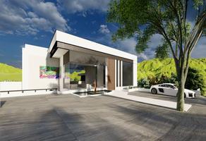 Foto de casa en venta en avenida del paseo 5, club de golf valle escondido, atizapán de zaragoza, méxico, 0 No. 01