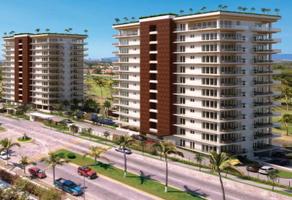 Foto de departamento en venta en avenida del paseo de la marina 121, marina vallarta, puerto vallarta, jalisco, 0 No. 01