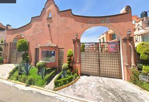 Foto de casa en venta en avenida del pastor 8, los reyes acaquilpan centro, la paz, méxico, 0 No. 01