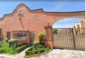 Foto de casa en venta en avenida del pastor , los reyes acaquilpan centro, la paz, méxico, 0 No. 01