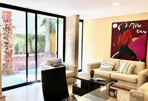 Foto de casa en renta en avenida del pilar , ribera del pilar, chapala, jalisco, 13594043 No. 01