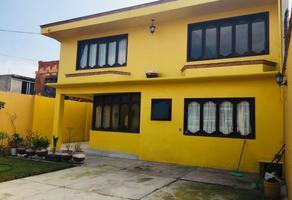 Foto de casa en venta en avenida del pipila 000, san gregorio, valle de chalco solidaridad, méxico, 7701981 No. 01