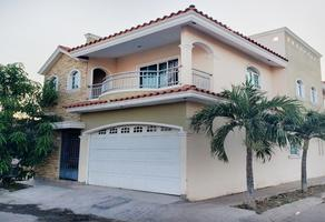 Foto de casa en venta en avenida del plátano , villa del cedro, culiacán, sinaloa, 19424445 No. 01