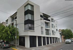 Foto de departamento en venta en avenida del potosi 7, himno nacional 2a secc, san luis potosí, san luis potosí, 16117339 No. 01
