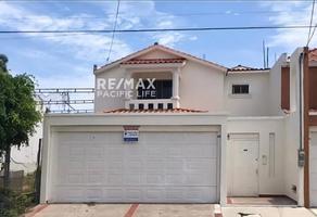 Foto de casa en venta en avenida del pulpo , sábalo country club, mazatlán, sinaloa, 19314933 No. 01