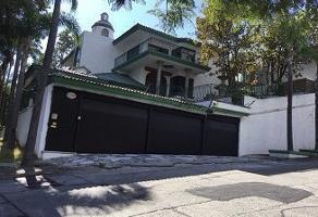 Foto de casa en venta en avenida del puma , bugambilias, zapopan, jalisco, 6958830 No. 01