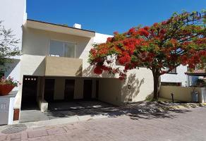 Foto de casa en venta en avenida del reno 27, bugambilias, zapopan, jalisco, 6744625 No. 01