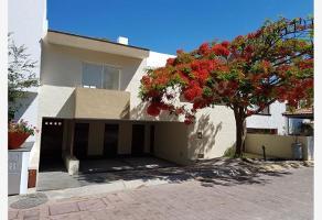 Foto de casa en venta en avenida del reno 27, bugambilias, zapopan, jalisco, 6930517 No. 01