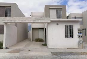 Foto de casa en venta en avenida del roble 123, los parques residencial, garcía, nuevo león, 0 No. 01