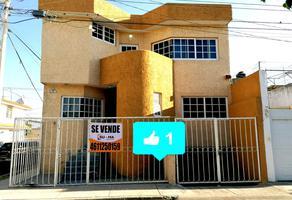 Foto de casa en venta en avenida del roble , valle de los girasoles, celaya, guanajuato, 0 No. 01