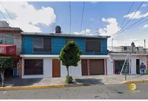Foto de casa en venta en avenida del rosal 92, los ángeles, iztapalapa, df / cdmx, 0 No. 01